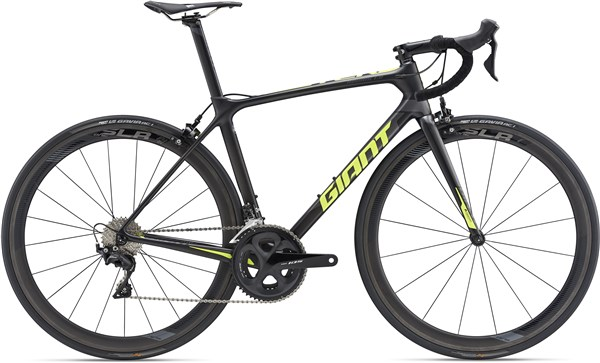 Giant TCR Advanced Pro 2 2019 - Road Bike | Road bikes