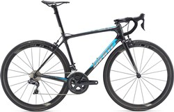 Giant TCR Advanced SL 1 2019 - Road Bike