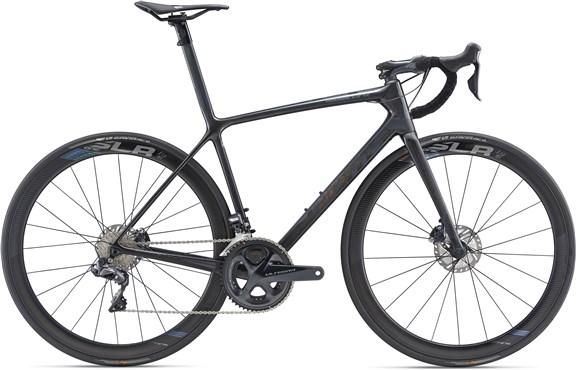 Giant TCR Advanced SL 1 Disc 2019 - Road Bike