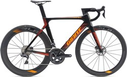Product image for Giant Propel Advanced Pro Disc 2019 - Road Bike