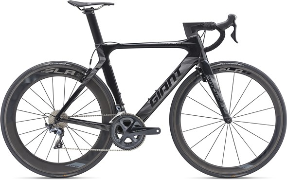 0afb6a1d5d1 Giant Propel Advanced Pro 1 2019 | Tredz Bikes