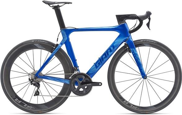 Giant Propel Advanced Pro 2 2019 - Road Bike | Racercykler