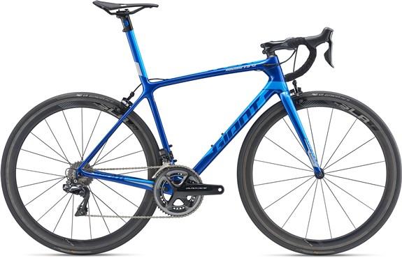 Giant TCR Advanced SL 0 2019 - Road Bike