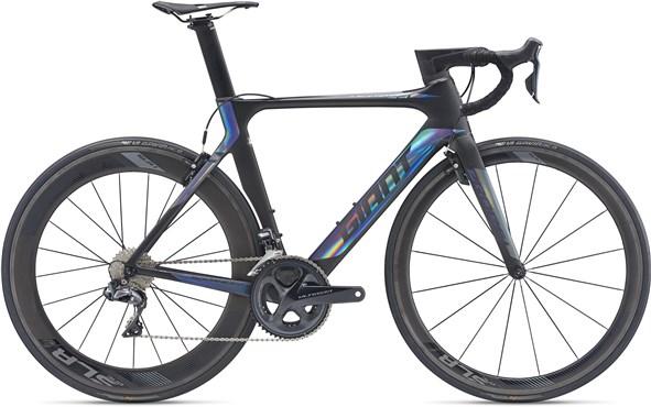 Giant Propel Advanced Pro 0 2019 - Road Bike