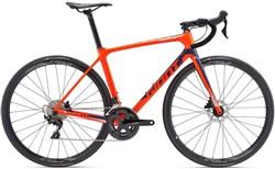 Giant TCR Advanced 2 Disc 2019 - Road Bike