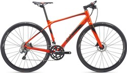 Product image for Giant FastRoad SL 1 2019 - Road Bike