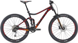 "Giant Stance 2 27.5"" Mountain Bike 2019 - Trail Full Suspension MTB"