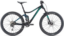 "Liv Embolden 2 27.5"" Womens Mountain Bike 2019 - Trail Full Suspension MTB"