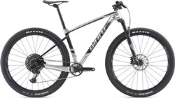 Giant XTC Advanced 1 29er Mountain Bike 2019 - Hardtail MTB