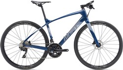 Product image for Giant FastRoad Advanced 1 2019 - Road Bike