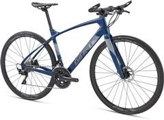 88585cfa79b Giant FastRoad Advanced 1 2019 | Tredz Bikes