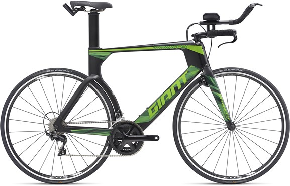 Giant Trinity Advanced 2019 - Triathlon Bike