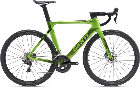 Giant Propel Advanced 2 Disc 2019 - Road Bike | Road bikes