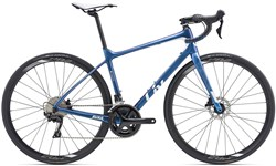 Product image for Liv Avail Advanced 2 Disc Womens 2019 - Road Bike