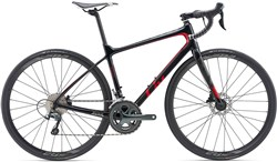 Product image for Liv Avail Advanced 3 Disc Womens 2019 - Road Bike