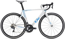 Product image for Liv EnviLiv Advanced 1 Womens 2019 - Road Bike
