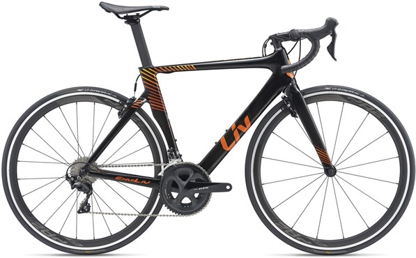 Liv EnviLiv Advanced 2 Womens 2019 - Road Bike | Road bikes