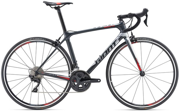 Giant TCR Advanced 2 2019 - Road Bike | Road bikes