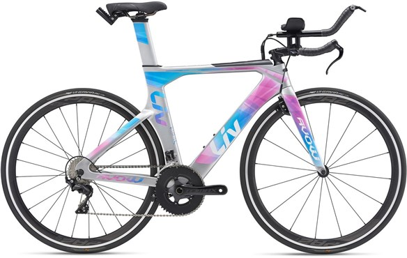 Liv Avow Advanced Womens 2019 - Triathlon Bike