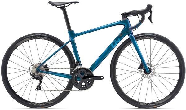 Liv Langma Advanced 2 Disc Womens 2019 - Road Bike