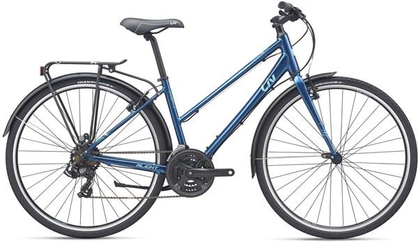 Liv Alight 3 City Womens 2019 - Hybrid Sports Bike