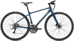 Liv Thrive 2 Womens 2019 - Hybrid Sports Bike