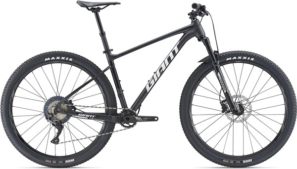 Giant Fathom 1 29er Mountain Bike 2019 - Hardtail MTB | MTB