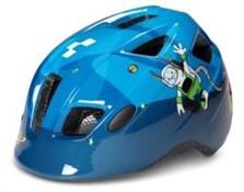 Cube Pebble Helmet