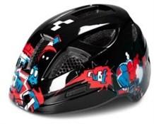 Cube Lume Helmet