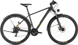 "Product image for Cube Aim Allroad 27.5"" Mountain Bike 2019 - Hardtail MTB"