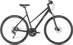 Cube Nature EXC Womens 2019 - Hybrid Sports Bike