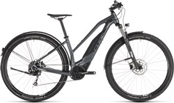 Cube Acid Hybrid One 500 Allroad 29er Womens 2019 - Electric Mountain Bike