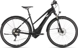 Cube Cross Hybrid Race 500 Allroad Womens 2019 - Electric Hybrid Bike