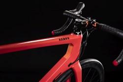 Cube Agree C:62 Race Disc 2019 - Road Bike