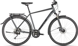 Product image for Cube Kathmandu Pro 2019 - Touring Bike