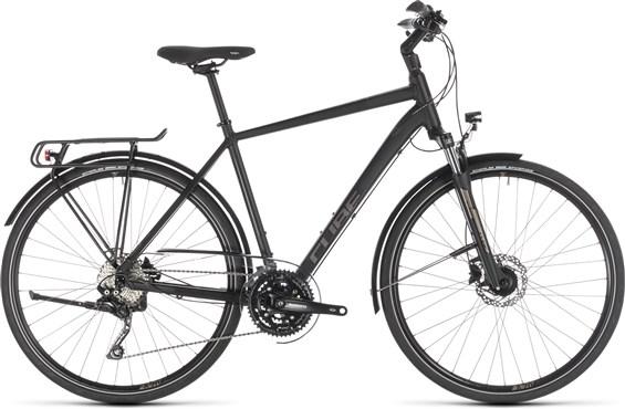 Cube Touring EXC 2019 - Touring Bike