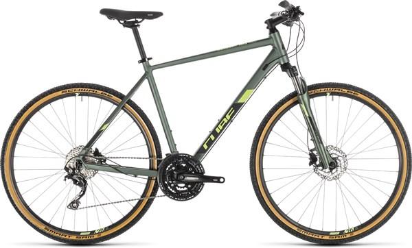 Cube Nature EXC 2019 - Hybrid Sports Bike