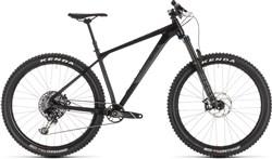"Cube Reaction TM Race 27.5"" Mountain Bike 2019 - Hardtail MTB"