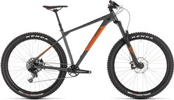 "Product image for Cube Reaction TM Pro 27.5"" Mountain Bike 2019 - Hardtail MTB"
