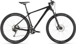"Cube Reaction SL 27.5""/29er Mountain Bike 2019 - Hardtail MTB"