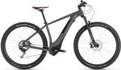 "Product image for Cube Reaction Hybrid SLT 500 27.5""/29er 2019 - Electric Mountain Bike"