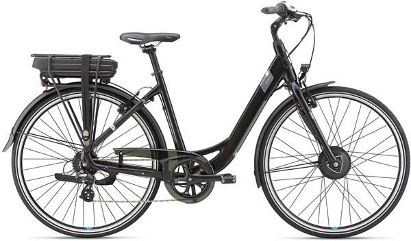 Giant Ease-E+ 2 2019 - Electric Hybrid Bike