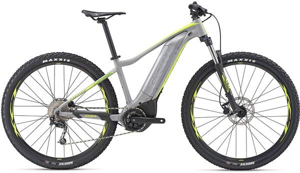 Giant Fathom E+ 3 29er 2019 - Electric Mountain Bike | Mountainbikes