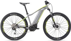 Giant Fathom E+ 3 29er 2019 - Electric Mountain Bike