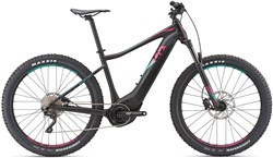 "Liv Vall-E+ 1 Pro 27.5""+ 2019 - Electric Mountain Bike"