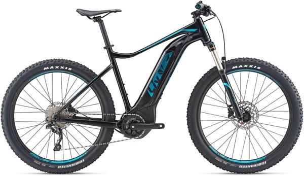 "Liv Vall-E+ 2 27.5"" 2019 - Electric Mountain Bike"
