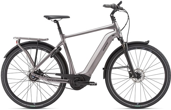 Giant DailyTour E+ 1 2019 - Electric Hybrid Bike
