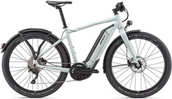 "Giant Quick E+ 27.5"" 2019 - Electric Hybrid Bike"