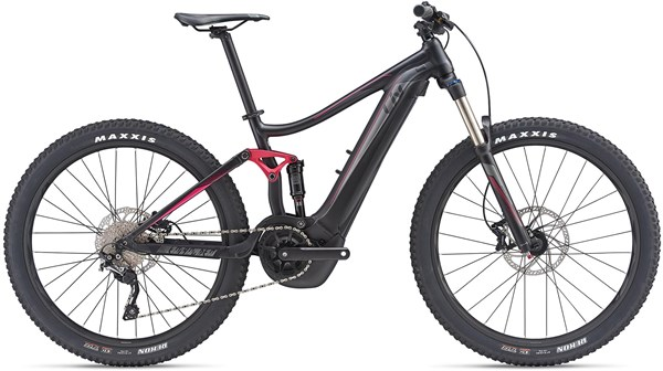 "Liv Embolden E+ 2 27.5"" 2019 - Electric Mountain Bike"