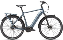 Giant DailyTour E+ 2  2019 - Electric Hybrid Bike